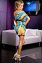 Платье #6051. Вид 4.