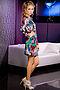 Платье #6060. Вид 3.