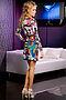 Платье #6060. Вид 5.