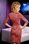 Платье #6062. Вид 2.