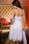 Платья #6080. Вид 4.