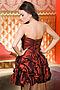 Платья #6108. Вид 3.