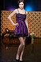 Платье #6129. Вид 2.