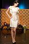Платье #6131. Вид 2.