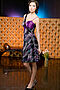 Платье #6137. Вид 2.