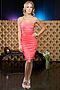 Платье #6163. Вид 3.