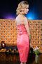 Платье #6163. Вид 4.