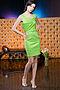 Платье #6179. Вид 3.