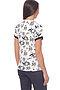 Блуза #62781. Вид 3.
