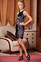Платье #6287. Вид 2.
