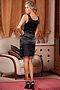 Платье #6287. Вид 3.