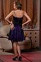 Платье #6320. Вид 3.