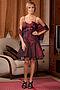 Платье #6331. Вид 2.