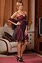 Платье #6331. Вид 3.