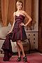 Платье #6331. Вид 4.