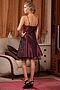 Платье #6331. Вид 5.