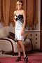 Платье #6341. Вид 2.