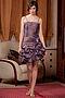 Платье #6349. Вид 4.