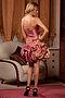 Платье #6350. Вид 4.