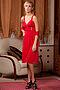 Платье #6357. Вид 2.