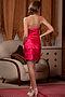 Платье #6365. Вид 4.