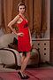 Платье #6382. Вид 2.