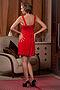 Платье #6382. Вид 3.