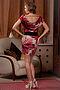 Платье #6387. Вид 3.