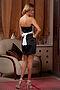 Платье #6391. Вид 3.