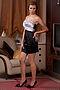 Платье #6392. Вид 2.