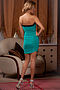 Платье #6394. Вид 3.