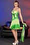 Платье #6428. Вид 2.