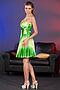 Платье #6428. Вид 4.
