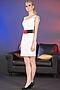 Платье #6454. Вид 2.