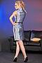 Платье #6466. Вид 3.