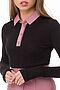 Блуза #70364. Вид 3.