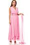 Платье #72255. Вид 2.