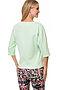 Блуза #75856. Вид 3.