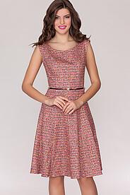 Платье 21491