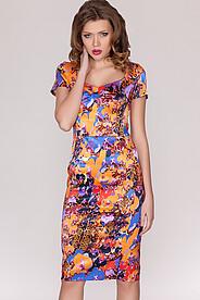 Платье 21575