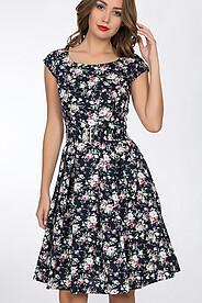 Платье 52407