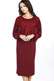 Платье 58008