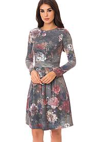 Платье 66220