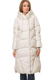 Утепленное пальто 67252