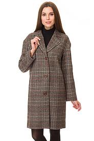 Пальто демисезонное 89035