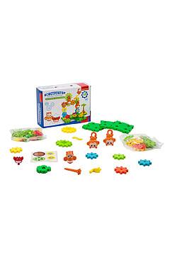 Логическая, развивающая игрушка