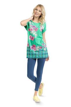 Пижама (Лосины+Туника)
