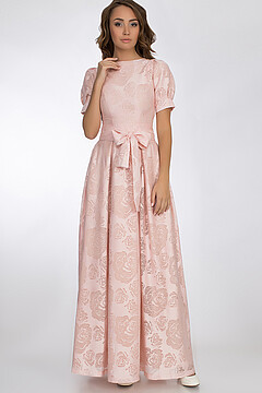 Выпуское платье