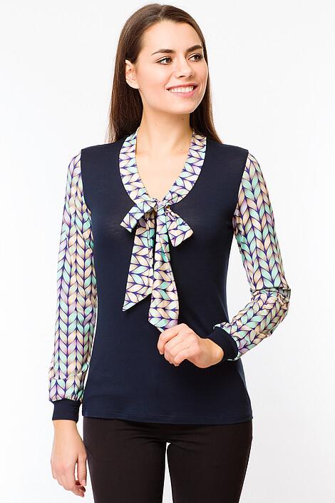 Блузка за 1368 руб.