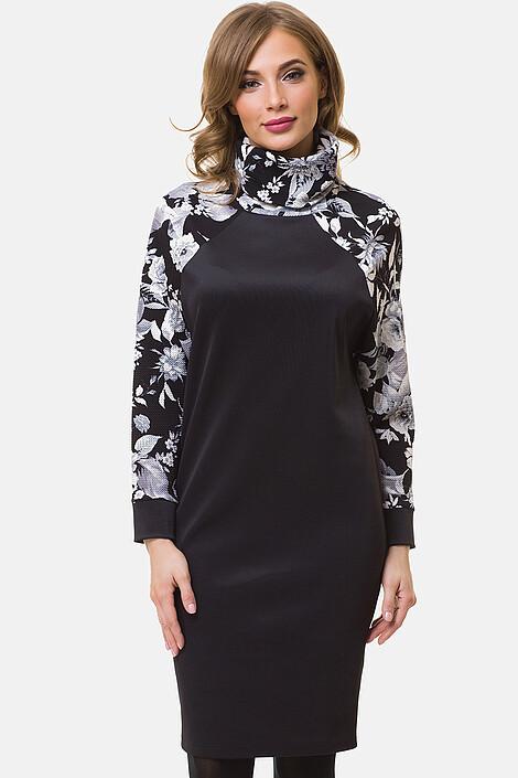 Платье за 1020 руб.